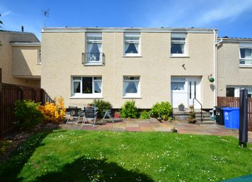 Thumbnail 4 bed terraced house for sale in Hopeman, Erskine