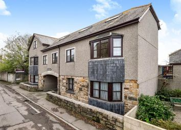 Thumbnail 1 bed flat for sale in North Road, Goldsithney, Penzance