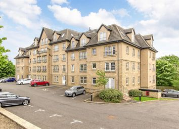 Thumbnail 3 bed flat for sale in Marina Road, Bathgate