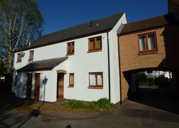 Thumbnail 1 bed flat to rent in Bridge Street, Chepstow
