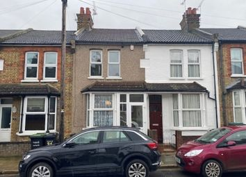 Thumbnail 2 bed terraced house to rent in Alfred Road, Gravesend