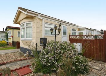 Thumbnail 1 bedroom mobile/park home for sale in Hockley Mobile Homes, Lower Road, Hockley