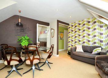 Thumbnail 2 bedroom flat to rent in Dartmouth Road, Willesden Green