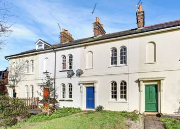 Thumbnail 3 bed terraced house to rent in Park Terrace, Newbury