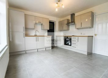 Thumbnail 3 bed semi-detached house to rent in Rockley Road, Luton