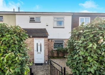 Thumbnail 3 bed terraced house for sale in Pipkin Way, Oxford