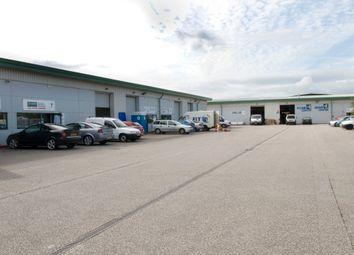 Thumbnail Light industrial to let in Unit 9, Kirk Sandall Networkcentre, Kirk Lane, Kirk Sandall, Doncaster