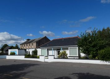 Thumbnail Detached bungalow for sale in Bunillidh, 4 Orchard Road, Forres