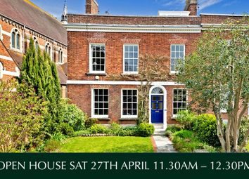 Thumbnail 5 bed end terrace house for sale in Lower Summerlands, Exeter