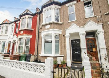 Thumbnail 1 bed flat for sale in Norlington Road, Leyton, London