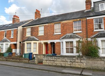 Thumbnail 4 bedroom terraced house for sale in Hill View Road, Botley, Oxford, Oxfordshire