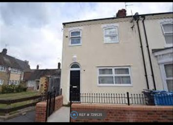 Thumbnail Room to rent in Hawthorn Avenue, Hull