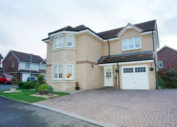Thumbnail 4 bed detached house for sale in Toftcombs Avenue, Stonehouse