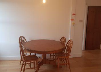 Thumbnail 1 bed maisonette to rent in Glenthorne Road, Friern Barnet