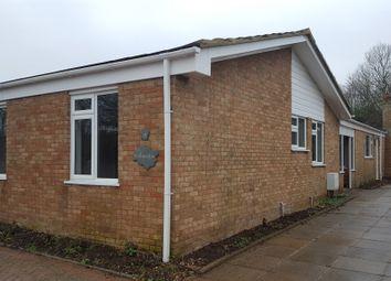 Thumbnail 4 bed detached bungalow for sale in Oakley Lane, Oakley, Basingstoke