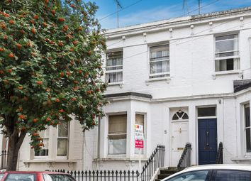 Thumbnail 5 bed terraced house for sale in Eustace Road, London