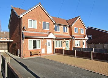 Thumbnail 3 bed semi-detached house for sale in Grimshaw Street, St Helens