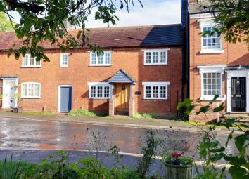 Thumbnail 4 bed detached house for sale in High Street, Feckenham, Redditch, Worcestershire