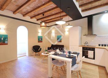 Thumbnail 2 bed apartment for sale in Spain, Barcelona, Barcelona City, Eixample, Eixample Left, Bcn6519