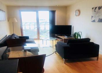 Thumbnail 1 bed flat to rent in La Salle, Leeds Dock, City Centre