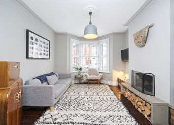 Thumbnail 3 bed terraced house for sale in Cobbold Road, London