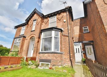 Thumbnail 3 bedroom terraced house for sale in Byron Street, Eccles, Manchester