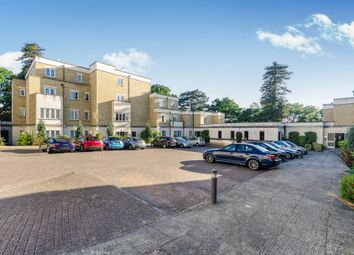 Thumbnail 2 bedroom flat for sale in Providence Park, Bassett, Southampton