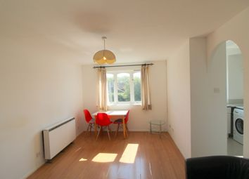 Thumbnail 1 bed flat to rent in Sybil Phoenix Close, Surrey Quays