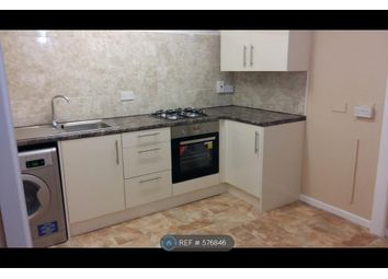 Thumbnail 1 bed flat to rent in Conniburrow, Milton Keynes
