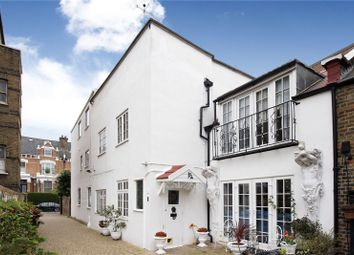 4 bed property for sale in Greencroft Gardens, London NW6