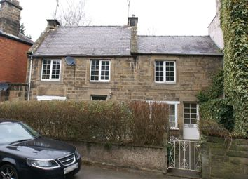 Thumbnail 1 bed flat for sale in Smedley Street East, Matlock, Derbyshire