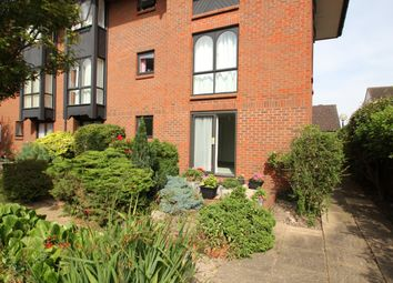 Thumbnail 2 bed flat to rent in The Maltings, Station Street, Tewkesbury