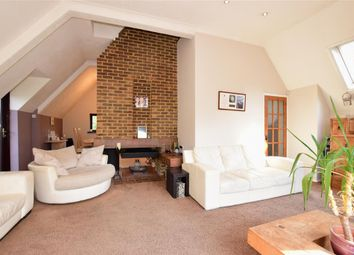 Thumbnail 4 bed detached house for sale in Podkin Wood, Walderslade, Chatham, Kent