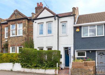 Sunnydene Street, Sydenham SE26. 3 bed terraced house for sale