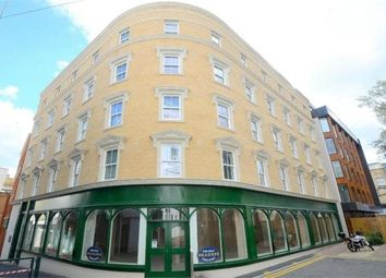 Thumbnail 1 bedroom flat to rent in The Old Sorting Office, 1 Albert Road, Bournemouth