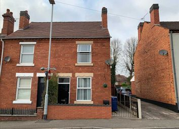 Thumbnail 3 bed semi-detached house to rent in High Green Court, Newhall Street, Cannock