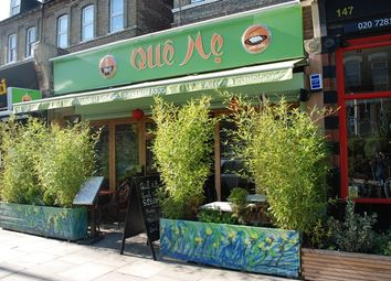 Thumbnail Restaurant/cafe for sale in Stroud Green Road, Finsbury Park