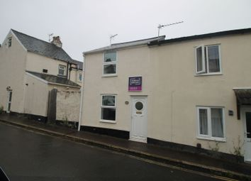 Thumbnail 2 bed end terrace house for sale in Anthony Road, Exeter