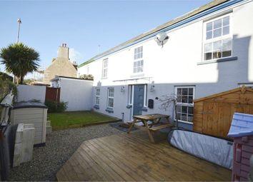 Thumbnail 3 bed terraced house for sale in Wiltshire Place, La Route De Beaumont, St Peter