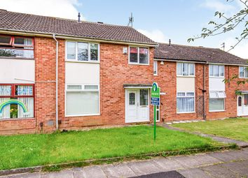 Thumbnail 2 bed terraced house for sale in Dunster Close, Darlington