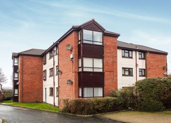 Thumbnail 2 bedroom flat for sale in King Henry Court, Sunderland