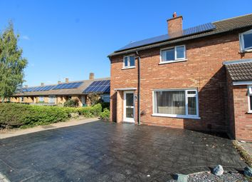 Thumbnail 3 bed end terrace house for sale in The Commons, Colchester