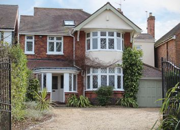 5 bed detached house for sale in Coventry Road, Coleshill, Birmingham B46