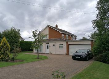 Thumbnail 3 bed detached house to rent in Seamer Road, Hilton, Yarm