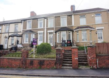 Thumbnail 2 bed terraced house for sale in Ashvale, Tredegar