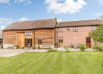 Thumbnail 5 bedroom barn conversion to rent in Blaisdon, Longhope