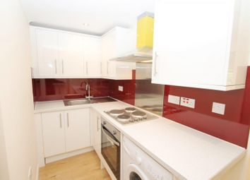 Thumbnail 2 bedroom flat to rent in St. Peters Street, St.Albans