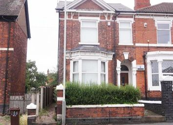 Thumbnail 3 bedroom semi-detached house to rent in Bushbury Road, Wolverhampton