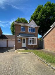 Thumbnail 3 bed link-detached house for sale in Martel Close, Camberley