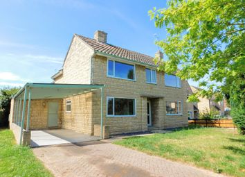 Thumbnail 4 bed detached house to rent in Beckford Road, Alderton, Tewkesbury
